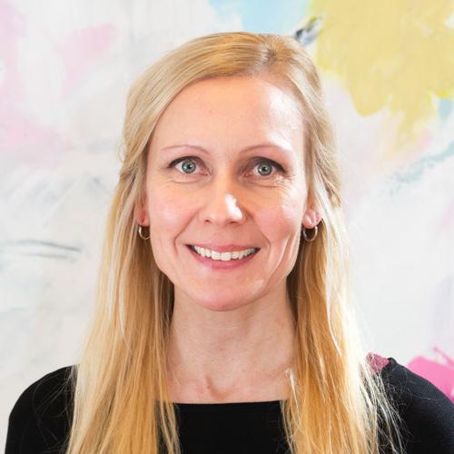 Iris Seipel, Logopädin