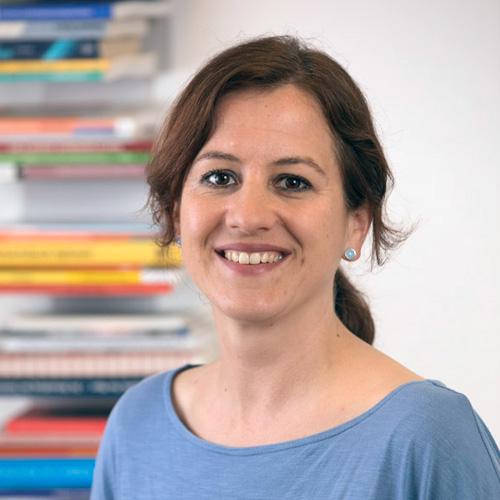 Melanie Gietemann