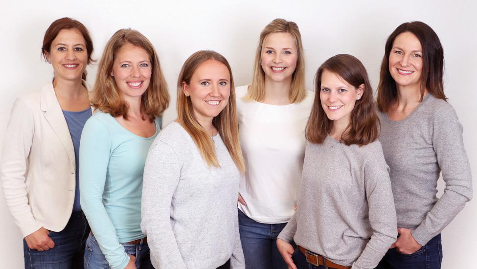 Praxisteam Logopädie Friedel