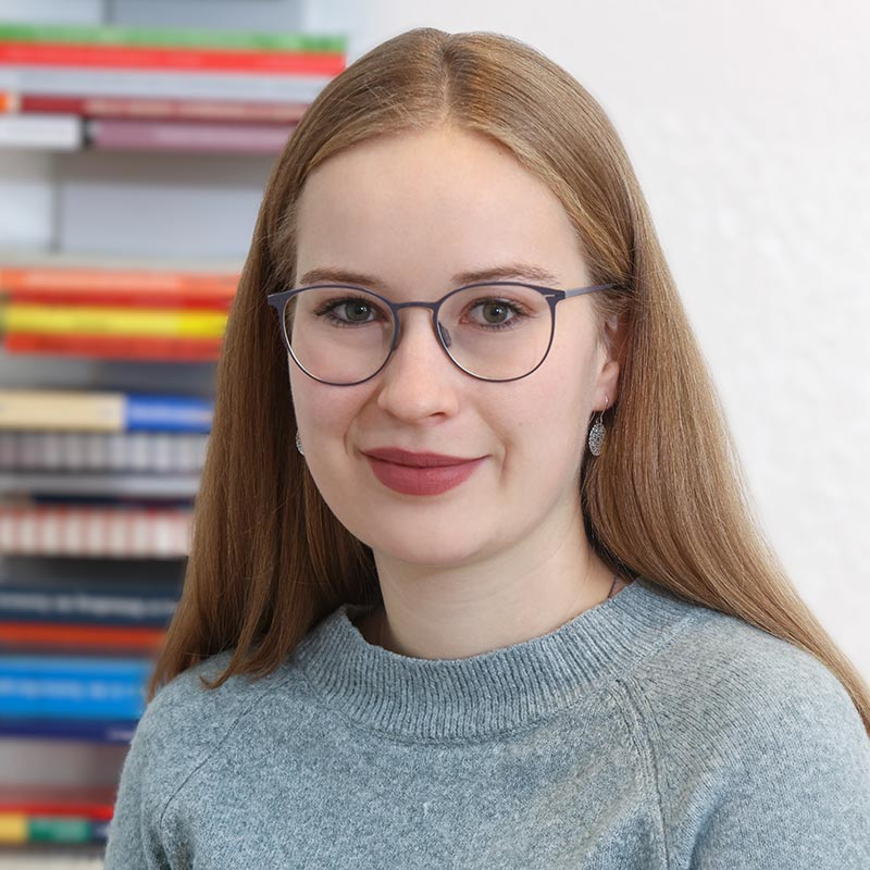 Logopädin Maren Wallbaum