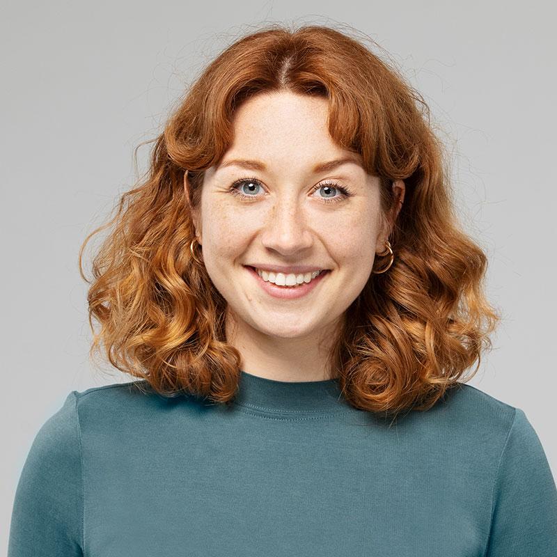 Antonia Schuster, Logopädin
