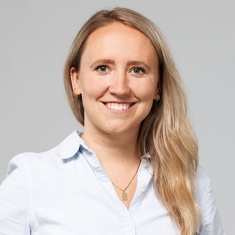 Mona Hamann, Logopädin